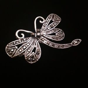 🛍️2/$15🛍️ Fancy Dragonfly Brooch Pin